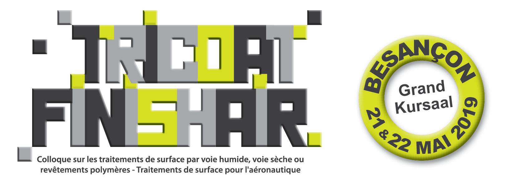 Colloque TRICOAT - FINISHAIR